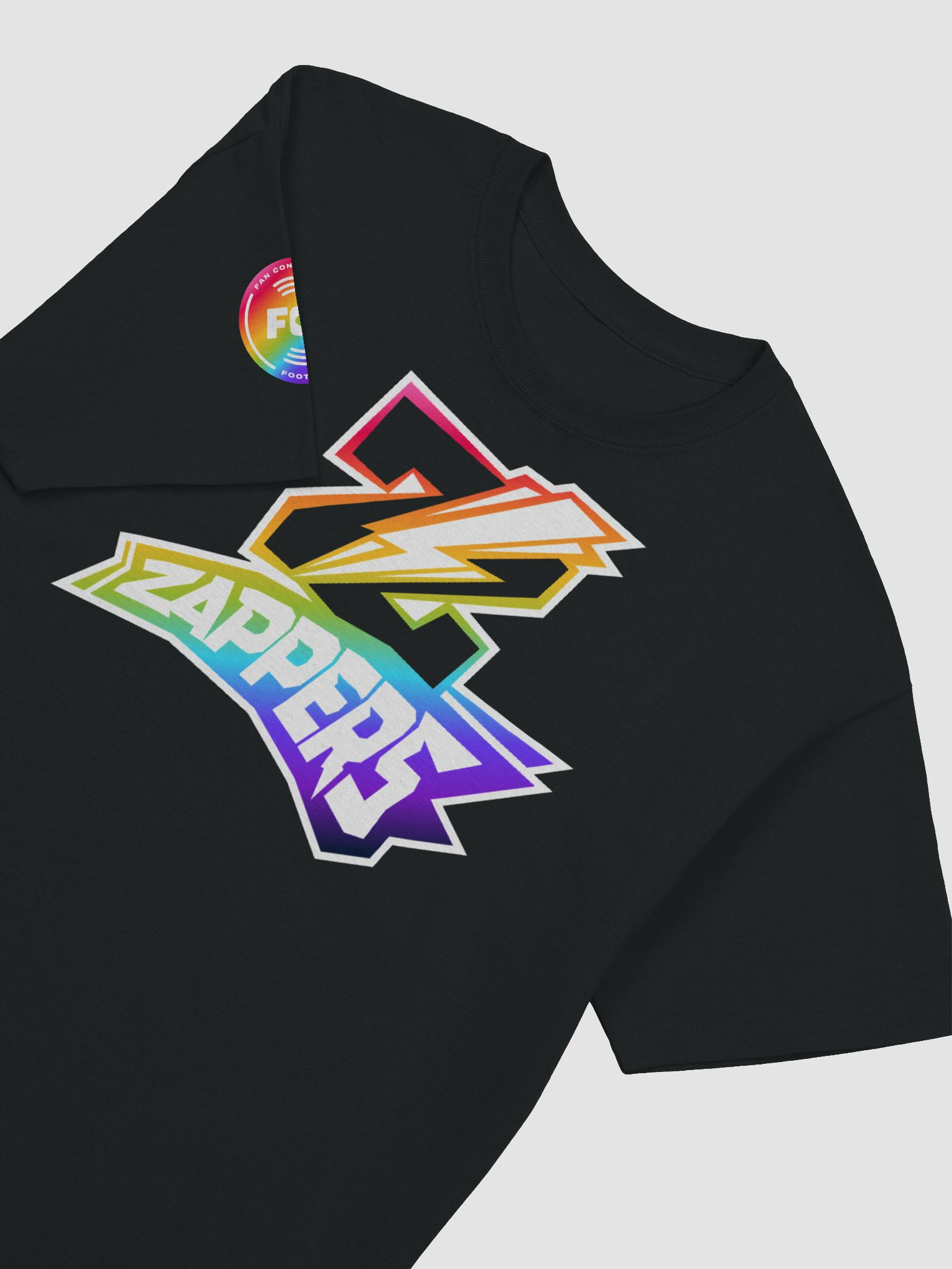 Zappers Pride Tee product image (1)