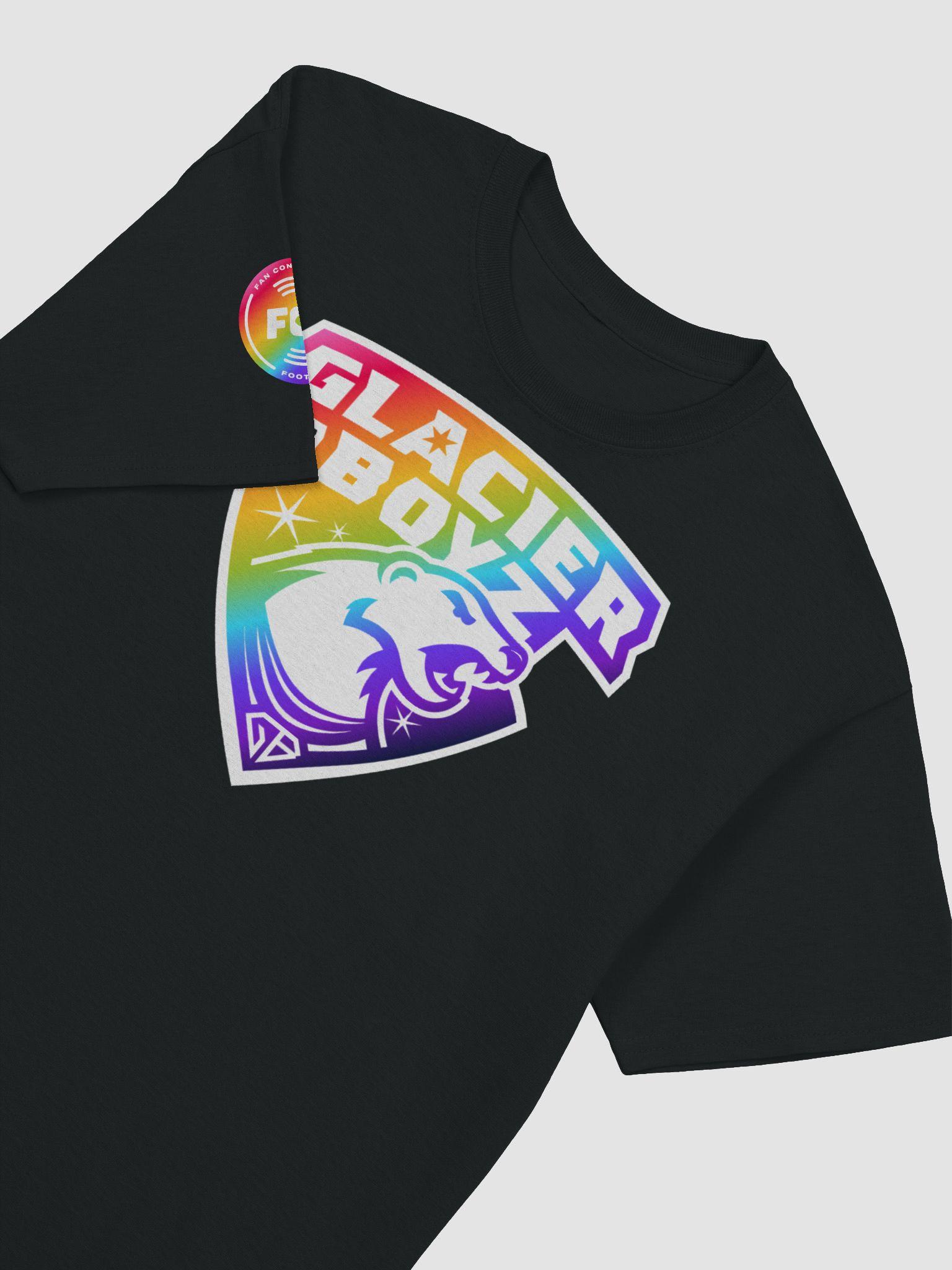 Glacier Boyz Pride Tee product image (1)