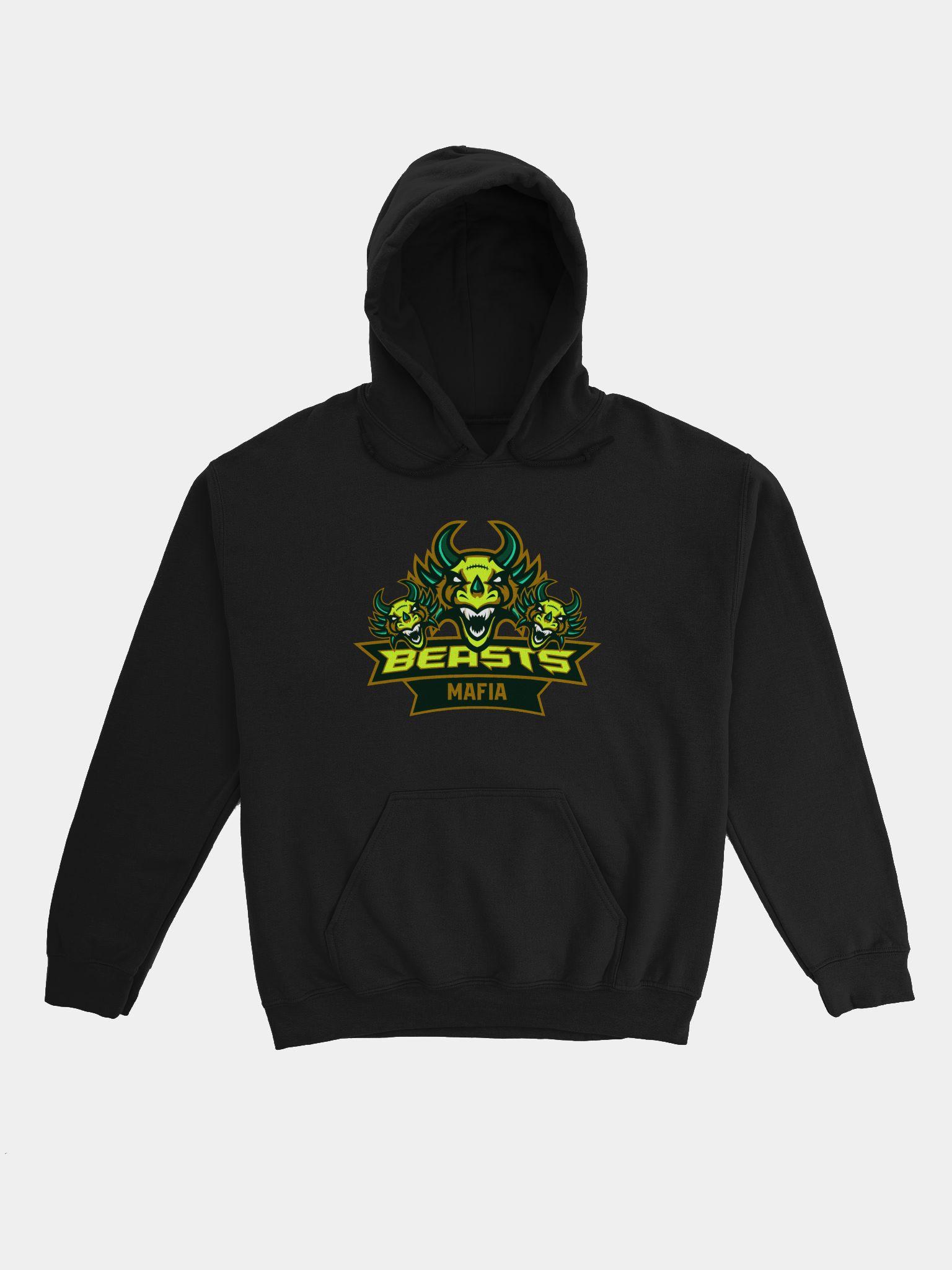 Beast Mafia Fan Hoodie to Benefit SGK product image (1)