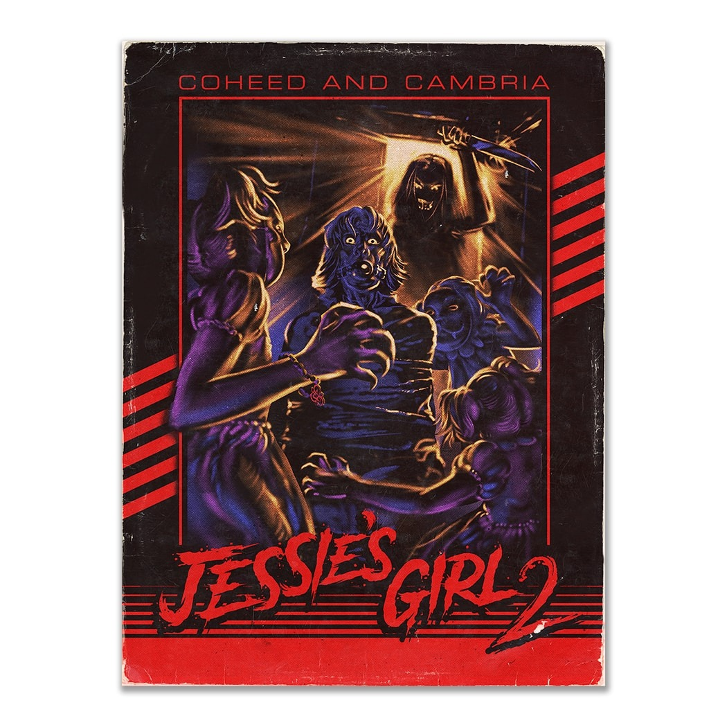 Jessie's Girl 2 Poster (18x24) product image (1)