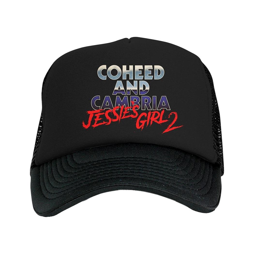 Jessie's Girl 2 Trucker Hat product image (1)