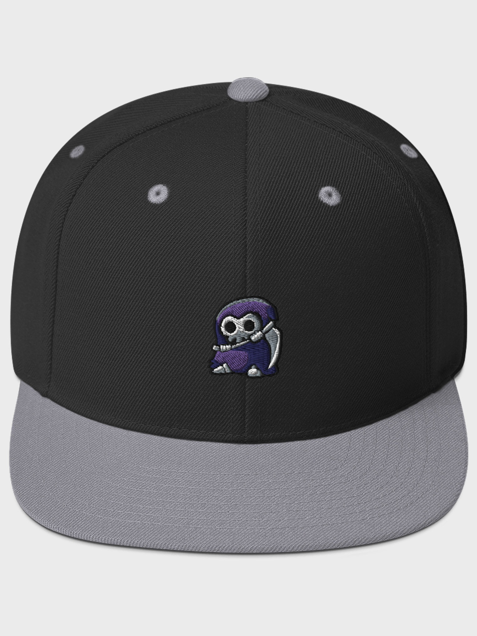 *NEW* GRIM EMBROIDERED HAT product image (1)